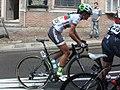2017 Women's Tour stage 3 - 135 Daniela Reis in Warwick.JPG