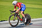 20180925 UCI Road World Championships Innsbruck Women Elite ITT Mia Radotic 850 8939.jpg