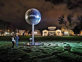 Lichtskulpturen Beethoven 2020 (Bonn)