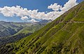 2019 - Tusheti National Park - the road to Omalo.jpg