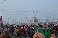 2019 Feb 04 - Kumbh Mela - Mauni Amavasya Crowd 10.jpg
