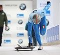 2020-02-27 1st run Men's Skeleton (Bobsleigh & Skeleton World Championships Altenberg 2020) by Sandro Halank–611.jpg