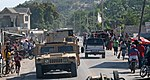 22nd Marine Expeditionary Unit, travels through Grand Goave en route to Petit Goave, Haiti, Jan. 24. DVIDS245460.jpg