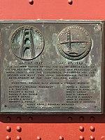Golden Gate Bridge - Wikipedia