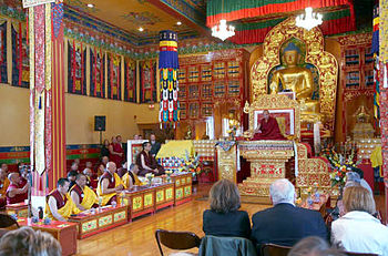 new woodstock buddhist personals In tibetan buddhism there are four major schools: the gelug, kagyu, nyingma  and sakya the teachings  woodstock, new york summer.