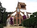 290 Restaurant del santuari de la Misericòrdia (Canet de Mar).JPG