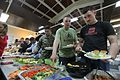 31st MEU Christmas party offers good food and a celebrity visit 121214-M-UY543-014.jpg