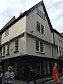 33, 33a and 35 High Petergate and 60 Stonegate.jpg
