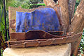 38 Full blau, d'Àngels Freixanet, Palau Robert.jpg