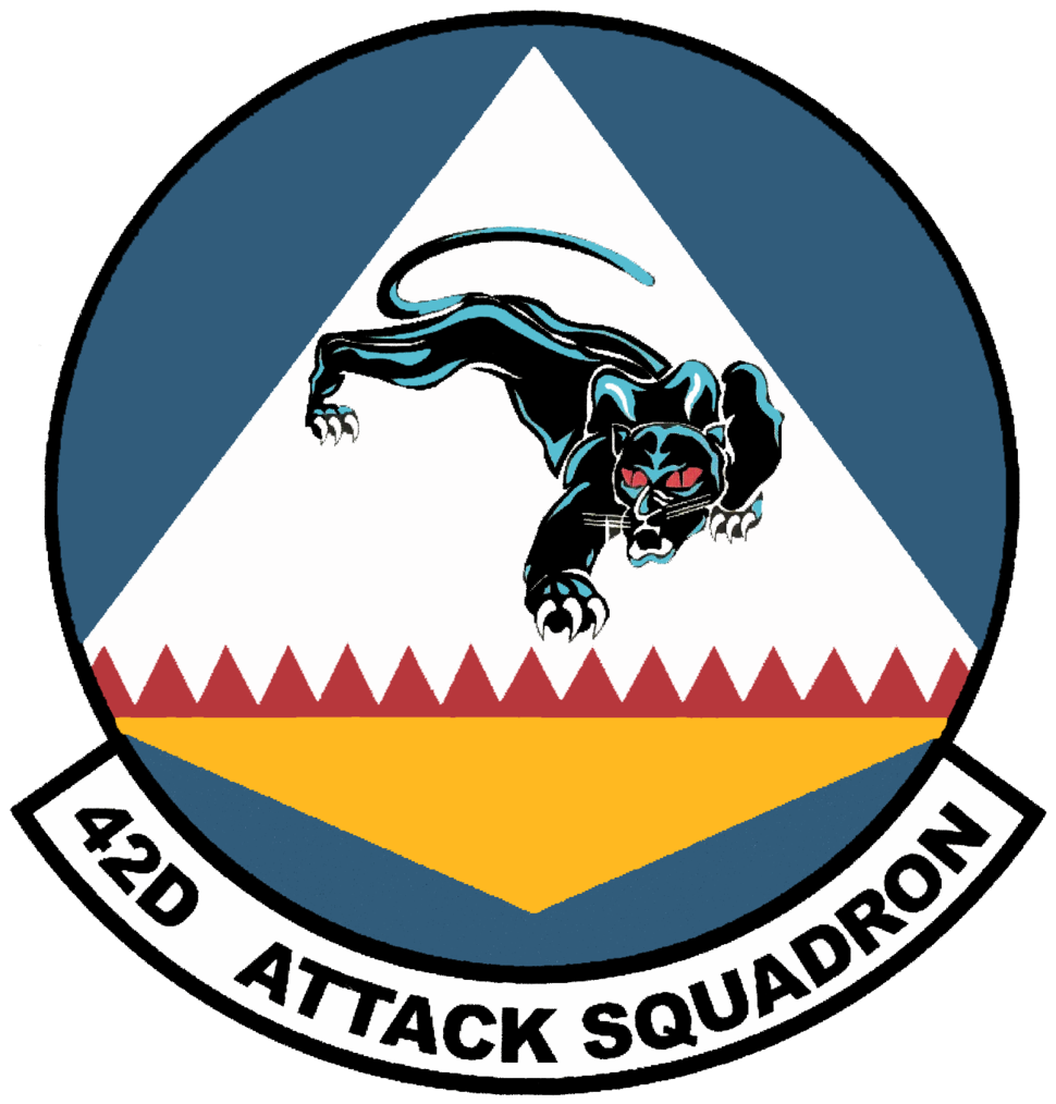 42d Attack SquadronII