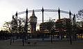 44 Estructura del Gasòmetre, parc de la Barceloneta.jpg