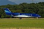 4K-AZ888 Gulfstream G-IV G450 GLF4 - AZQ (28386002180).jpg