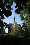 Complex Dionysiusstraat: kapel