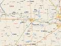 548th Strategic Missile Squadron - SM-65 Atlas-E missile sites.png