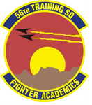 56 Training Sq emblem.png