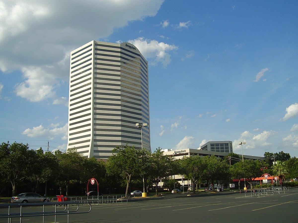 Post Oak Houston >> Five Post Oak Park Wikipedia
