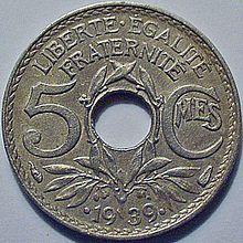 Ur pezh ur gwenneg, kognet e Bro-C'hall e 1939: https://br.wikipedia.org/wiki/Gwenneg