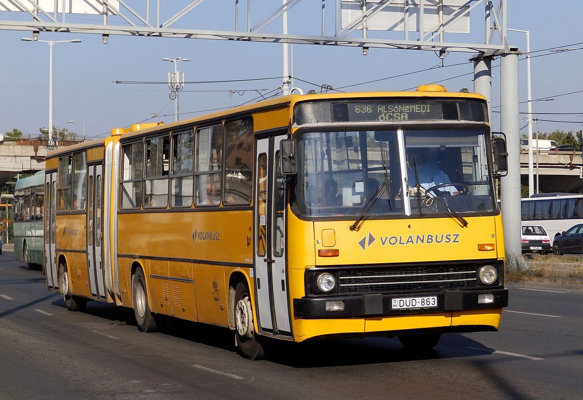 636-os busz – Wikipédia