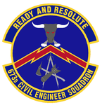 673d Civil Engineer Squadron emblem.png
