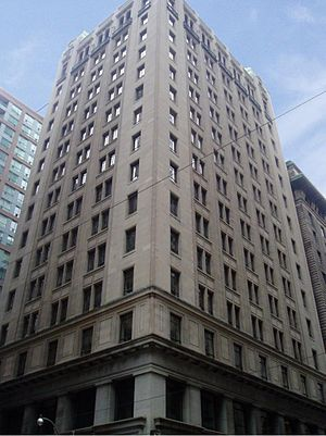 Canadian Pacific Building (Toronto) - Image: 69 Yonge Street
