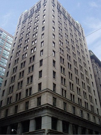 Canadian Pacific Building (Toronto) - Image: 69 Yonge Street