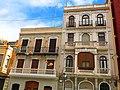 712 Edificis al carrer de la Reina 172-174, el Cabanyal (València).jpg