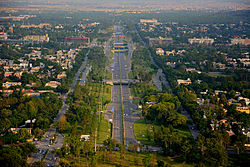 7th Avenue Islamabad.JPG