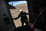 820th Airborne RED HORSE receive Drop Zone certification training 110512-F-DP668-520.jpg