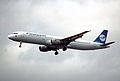 95cw - Finnair Airbus A321-211; OH-LZB@LHR;01.06.2000 (5256691735).jpg