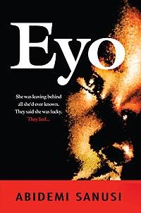 Eyo cover