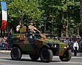 9th Light Armoured Marine Brigade Bastille Day 2013 Paris t113625.jpg