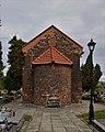 A-604 Poręba Żegoty cmentarz - kaplica c.jpg