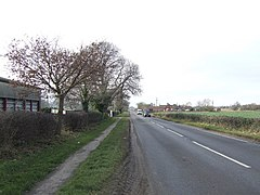 A159 Thonock Road - geograph.org.uk - 326701.jpg