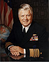 ADM Train, Harry Depue II