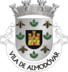 Coat of arms of Almodôvar