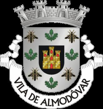 Almodôvar - Image: ADV