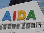 AIDAbella Operator Tallinn 16 May 2013.JPG