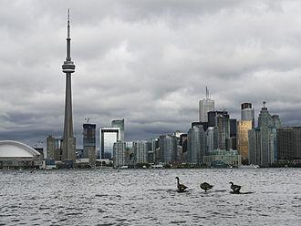 2009 International Bowl - Toronto, home of the International Bowl