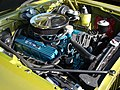 AMC V8 engine 360 CID customized um.JPG