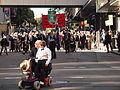 ANZAC Day Parade 2013 in Sydney - 8680166740.jpg