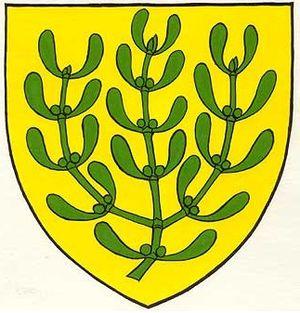 Mistelbach - Image: AUT Mistelbach COA