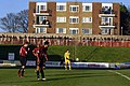 A free view of The Dripping Pan - geograph.org.uk - 1248298.jpg