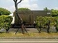 A truck in Sanchong.jpg