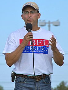 Five 4 School >> Abel Herrero - Wikipedia