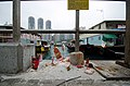 Aberdeen, Гонконг - panoramio (6).jpg