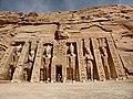 Abu Simbel 阿布辛貝神廟 - panoramio (2).jpg