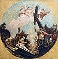 Accademia - Giambattista Tiepolo, L'esaltazion della Croce e sant'Elena.jpg