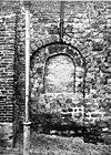 achthoekige kapel, (bovenvensters voor de restauratie) - nijmegen - 20167069 - rce