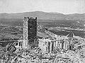 Acropolis Frankish tower.jpg