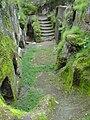 Adadi Mariam escalier1.JPG